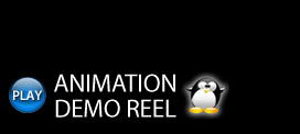 Listen to Robert's animation voices demo reel